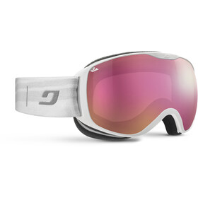 Julbo Pioneer Multilayer Fire Dame White/Gray Wave
